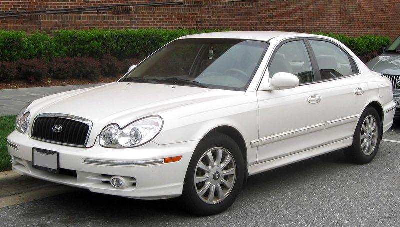 2004-2005 sonata 'yı nasıl bilirsiniz ? | Hyundai Forum ...